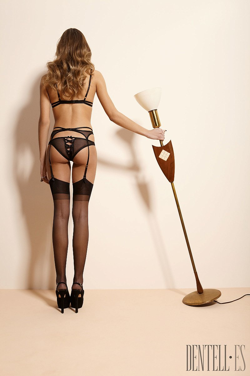 Feu de Vénus Fall-winter 2013-2014 - Lingerie - 1