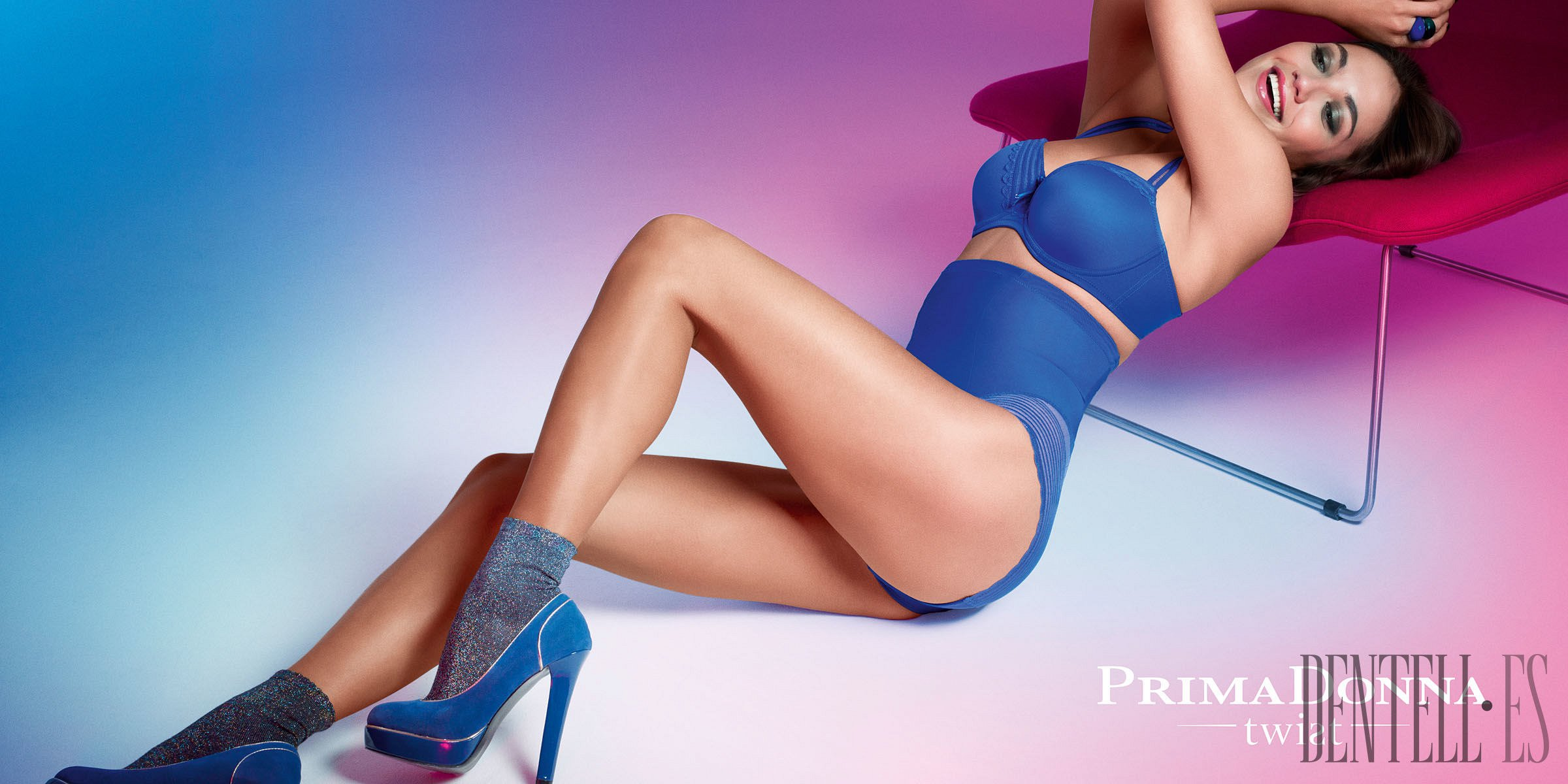 Primadonna Twist Fall-winter 2013-2014 - Lingerie - 1