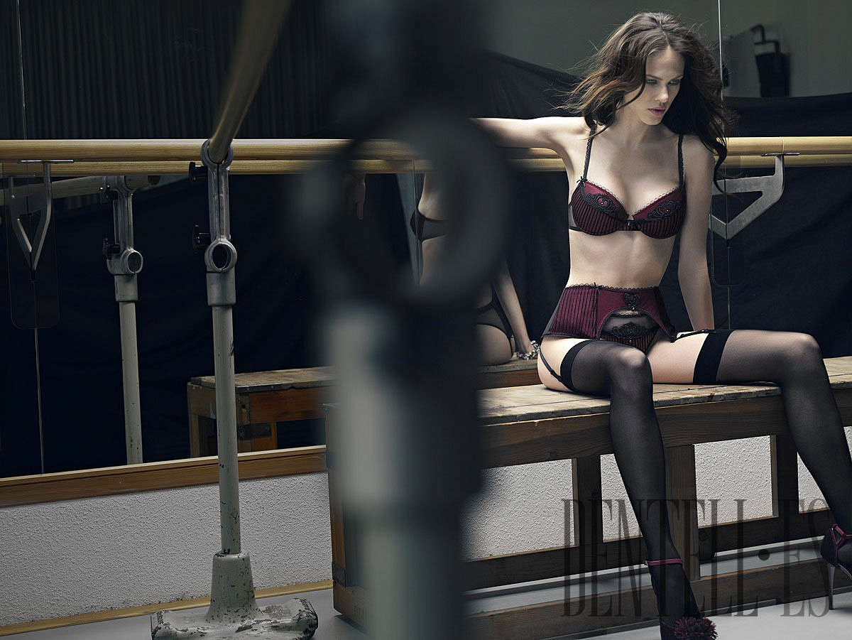 Valisere Fall-winter 2011-2012 - Lingerie - 1