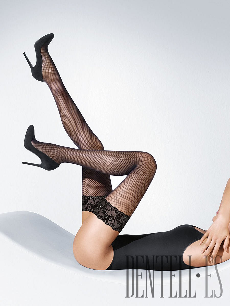 Wolford Tights, S/S 2011 - Lingerie - 1