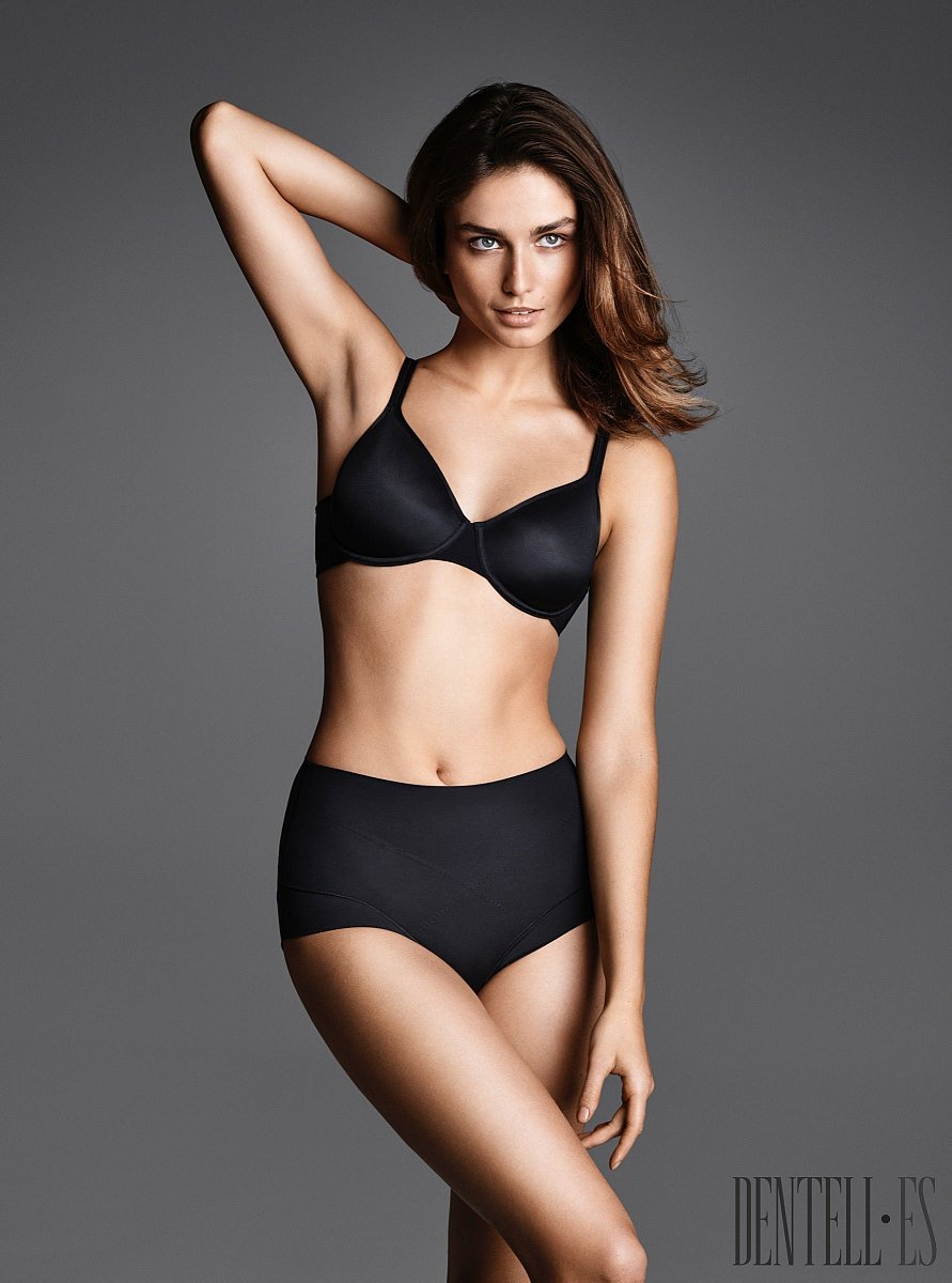 Lindex Herbst/Winter 2015-2016 - Dessous - 1