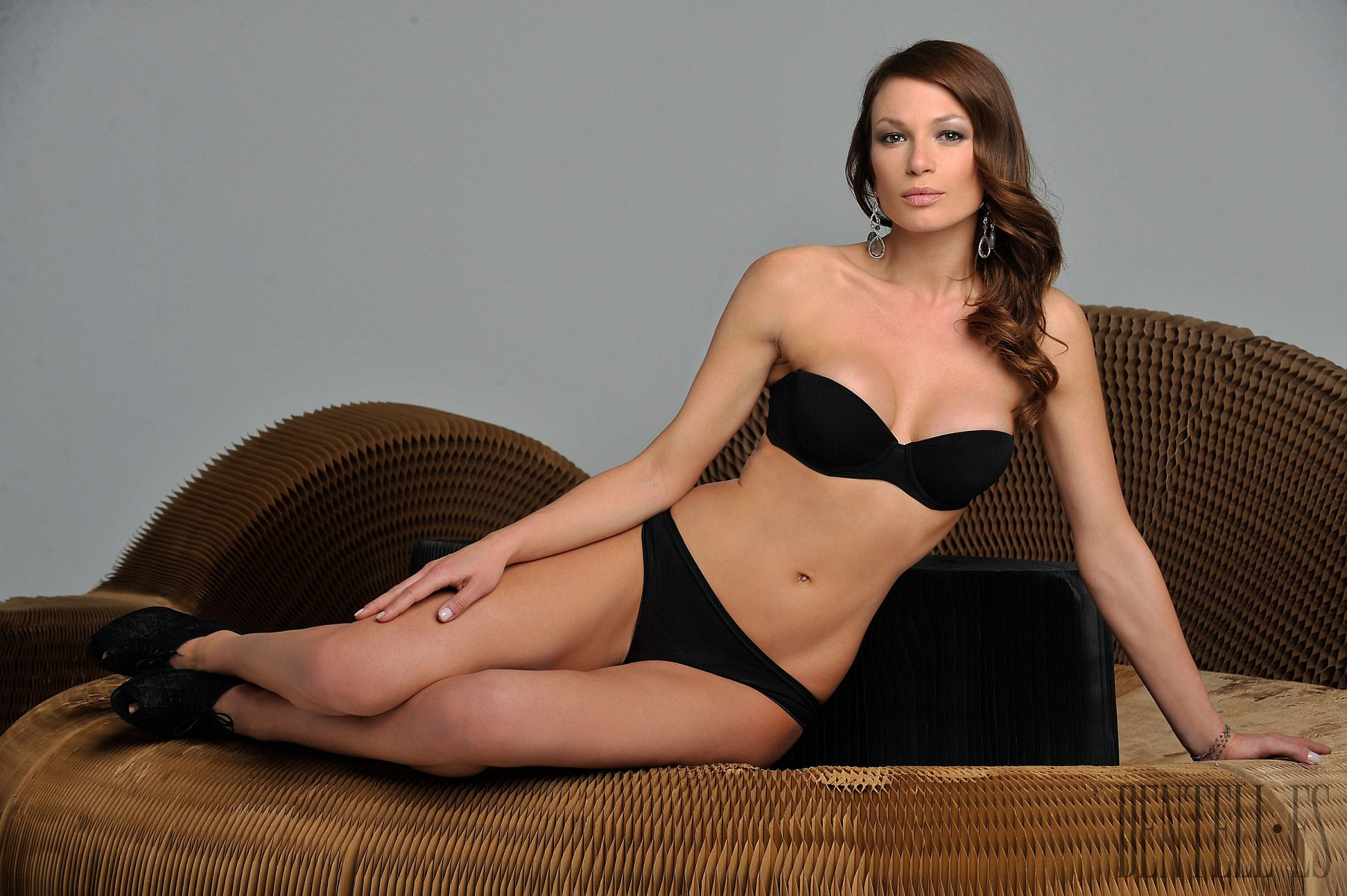 Paladini Spring-summer 2013 - Lingerie - 1