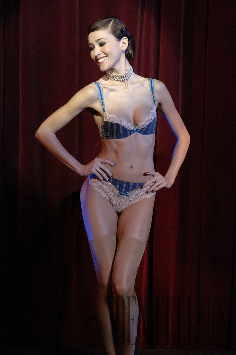 Eva Rachline Fall-winter 2008-2009 - Lingerie - 26