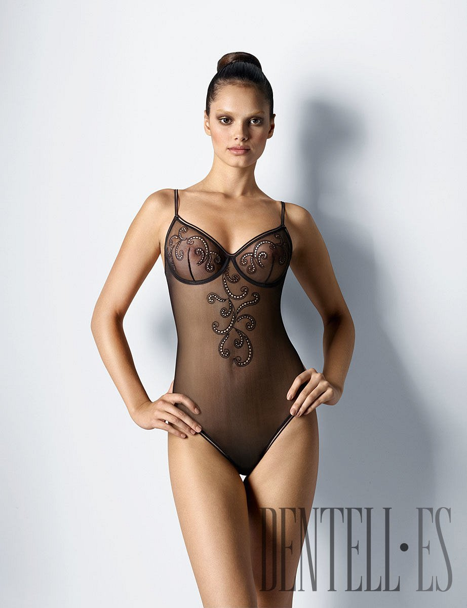 lingerie wolford