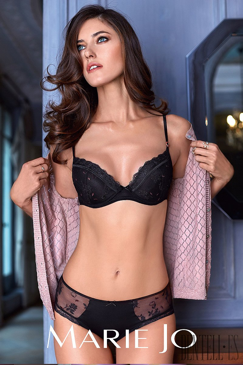 Marie Jo Fall-winter 2015-2016 - Lingerie - 1