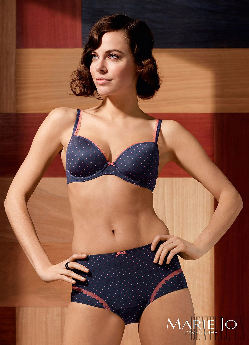 Marie Jo l'Aventure Fall-winter 2013-2014 - Lingerie - 1