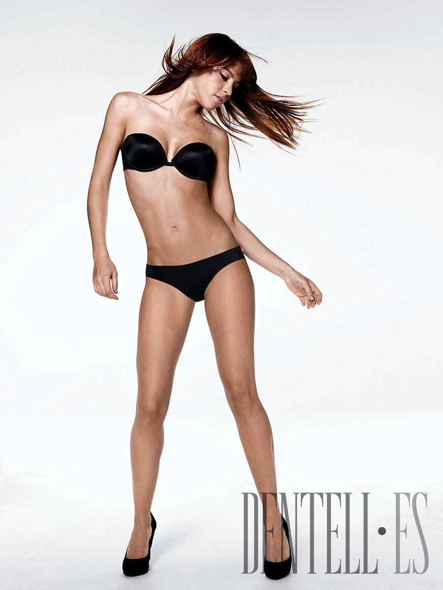 Miss Triumph Fall-winter 2009-2010 - Lingerie - 1