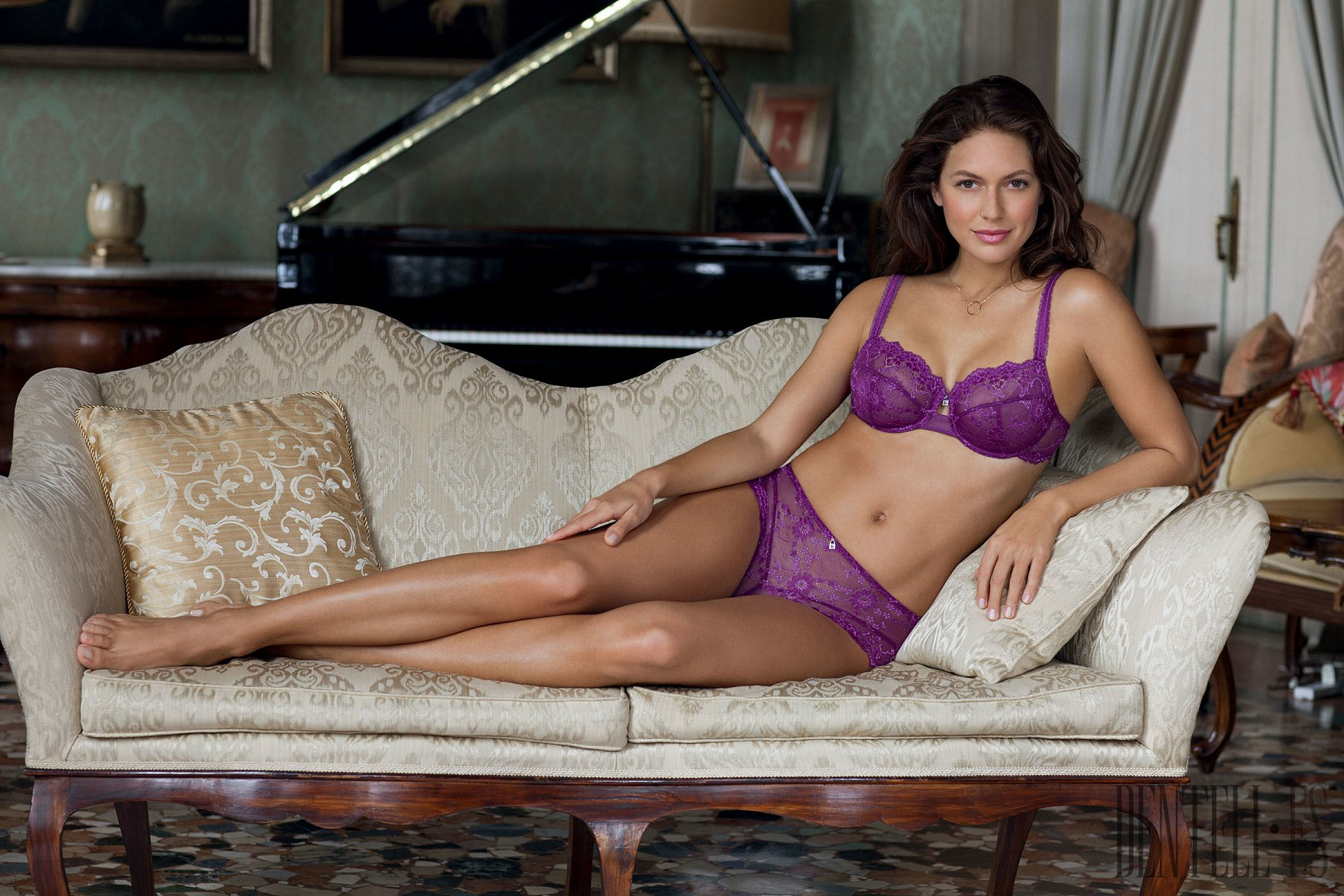 Barbara Herbst/Winter 2015-2016 - Dessous - 1