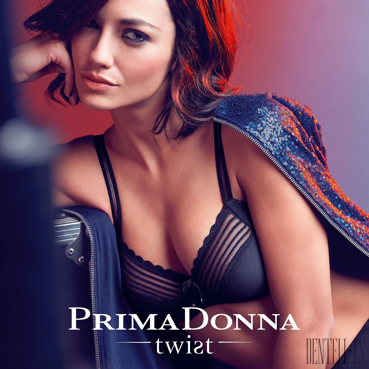 Primadonna Twist Fall-winter 2015-2016 - Lingerie - 13