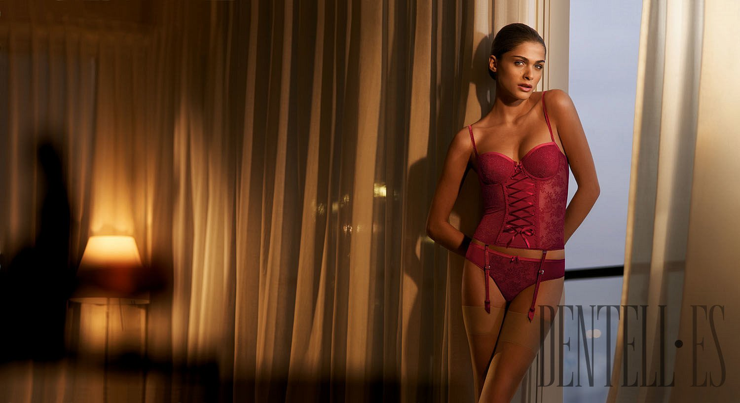 Triumph Herbst/Winter 2008-2009 - Dessous - 1