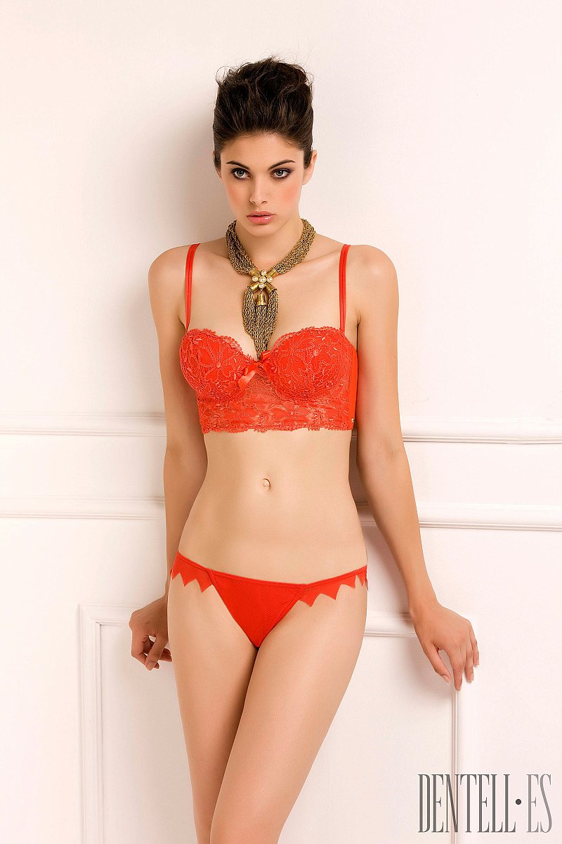 Christies Spring-summer 2013 - Lingerie - 1
