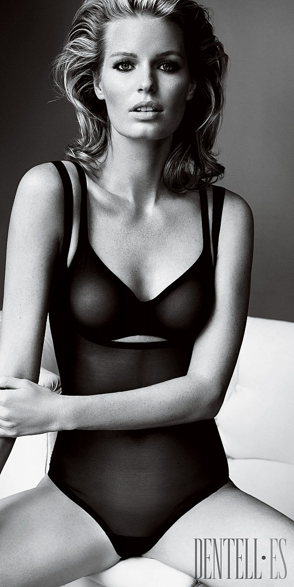 Wolford Fall-winter 2014-2015 - Lingerie - 1