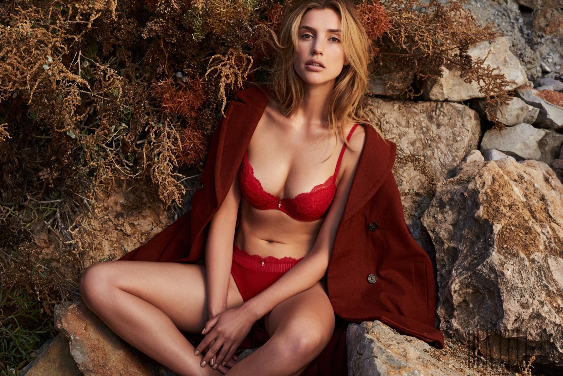 Marie Jo Fall-winter 2017-2018 - Lingerie - 1