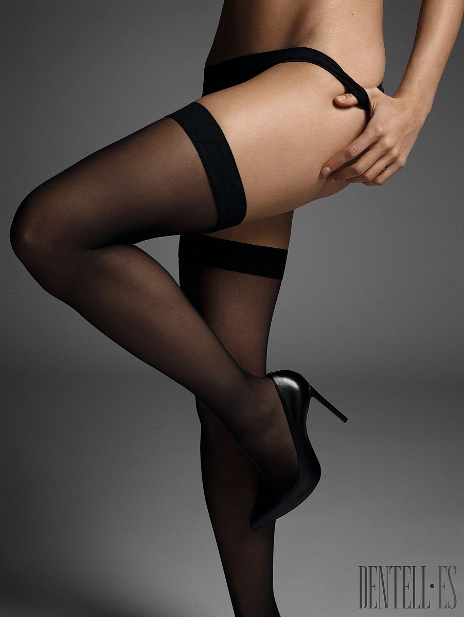 Wolford Fall-winter 2015-2016 - Lingerie - 1