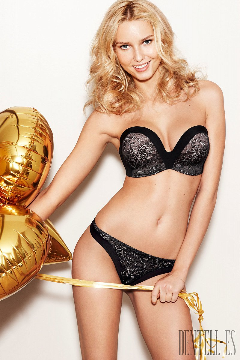 Wonderbra Primavera-Estate 2013 - Intimo - 2