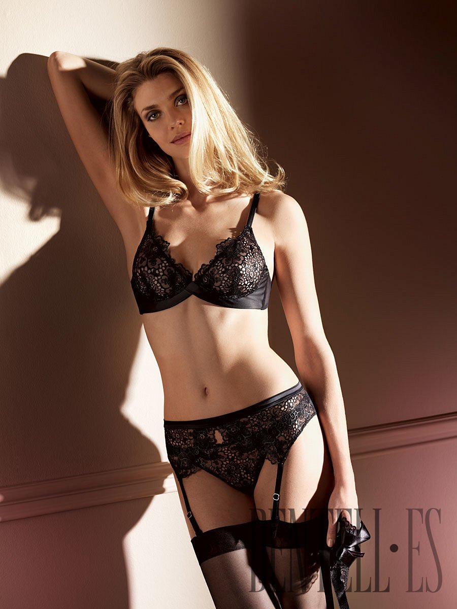 Palmers Fall-winter 2009-2010 - Lingerie - 3