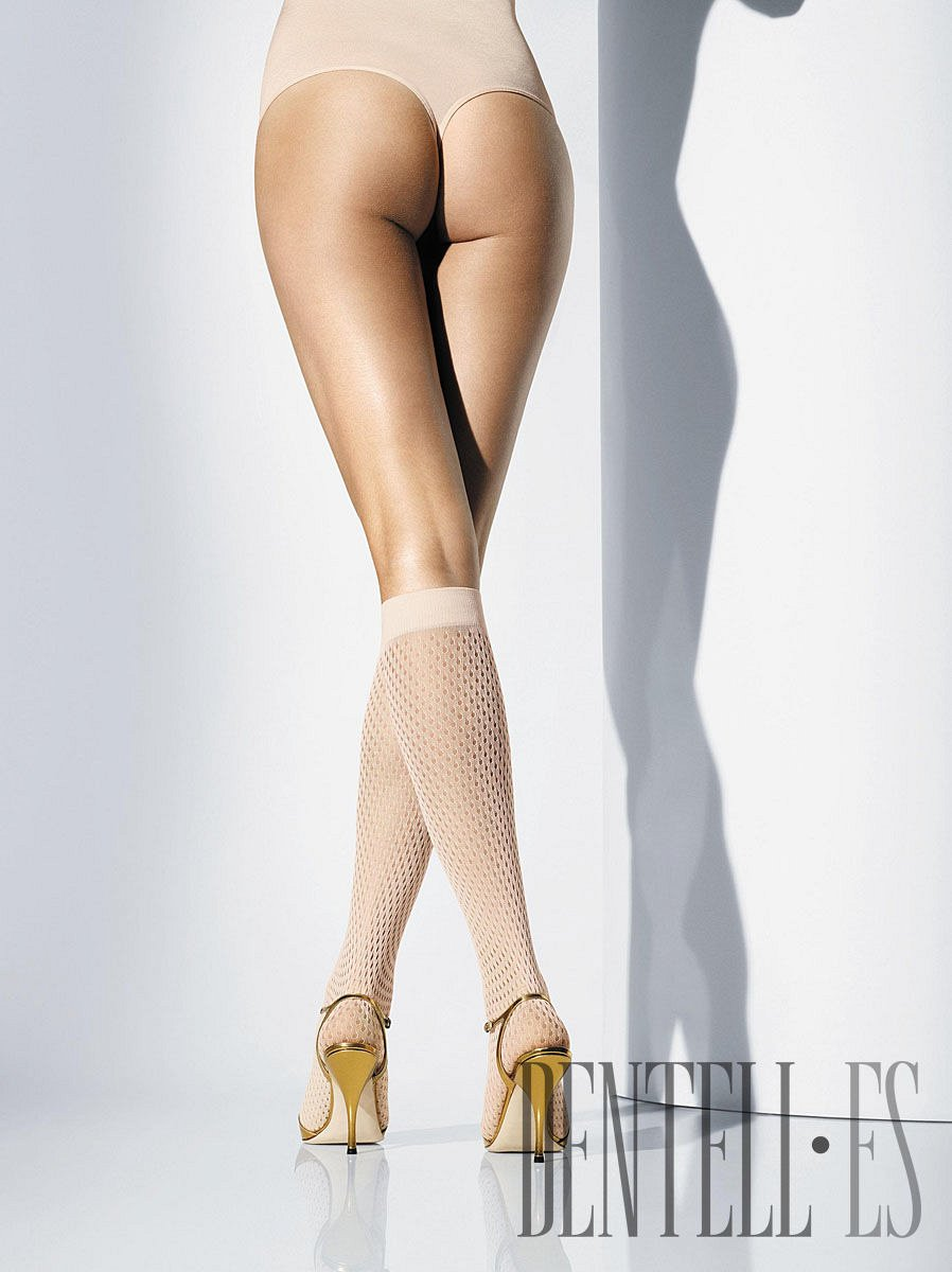 Wolford Spring-summer 2010 - Lingerie - 1