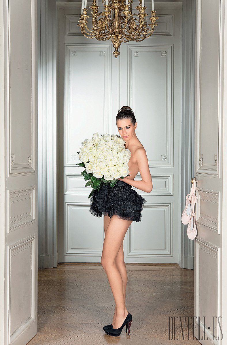 Lejaby Couture Fall-winter 2013-2014 - Lingerie - 1