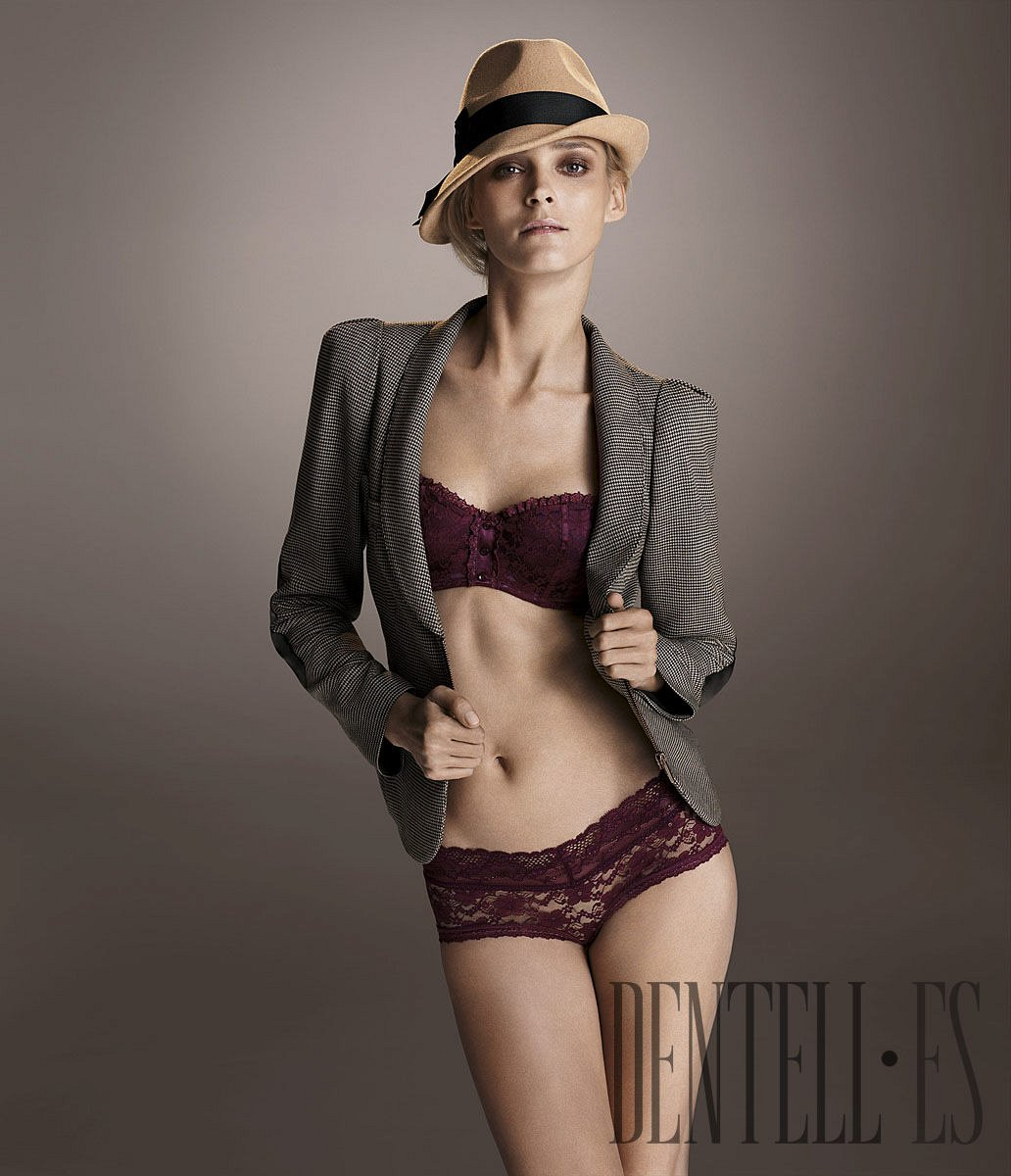 Lindex Fall-winter 2010-2011 - Lingerie - 1