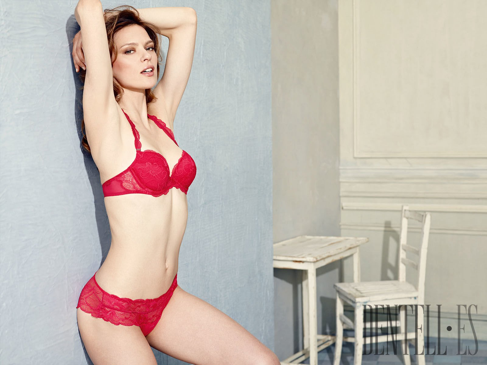Marie Jo Herbst/Winter 2012-2013 - Dessous - 1