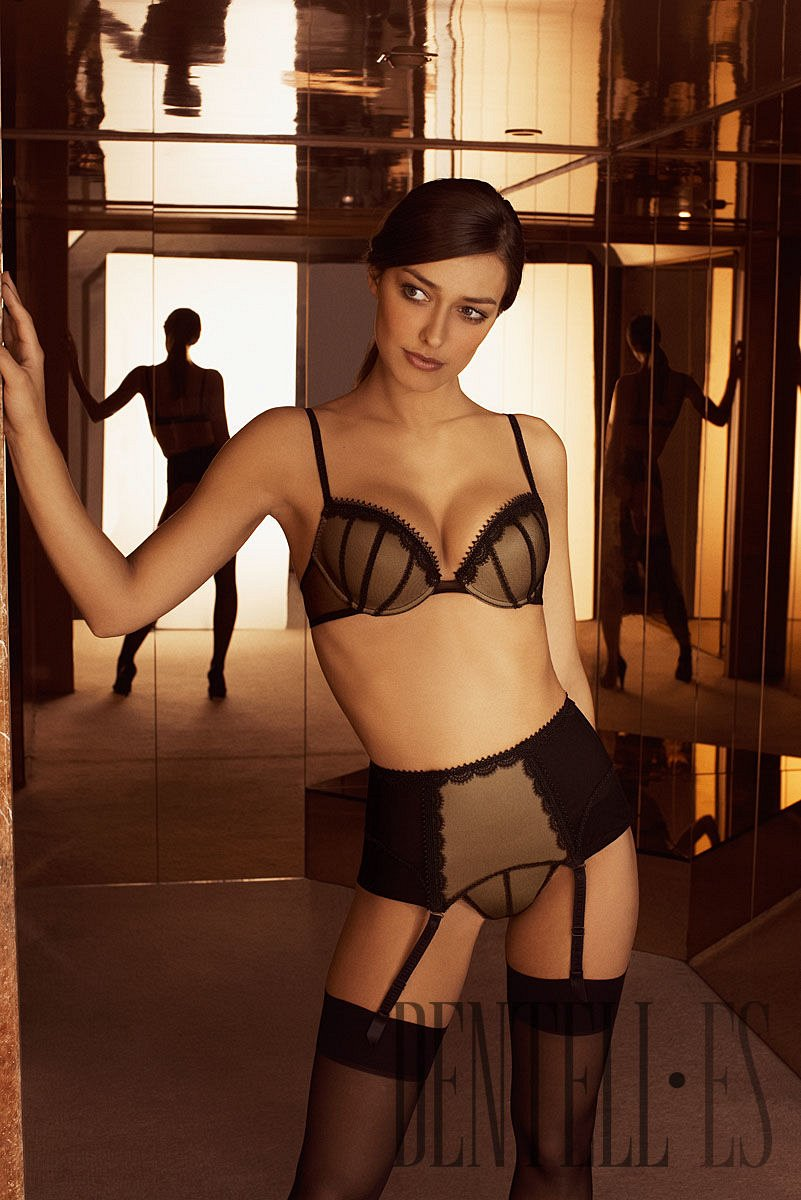 Simone Pérèle Fall-winter 2008-2009 - Lingerie - 4