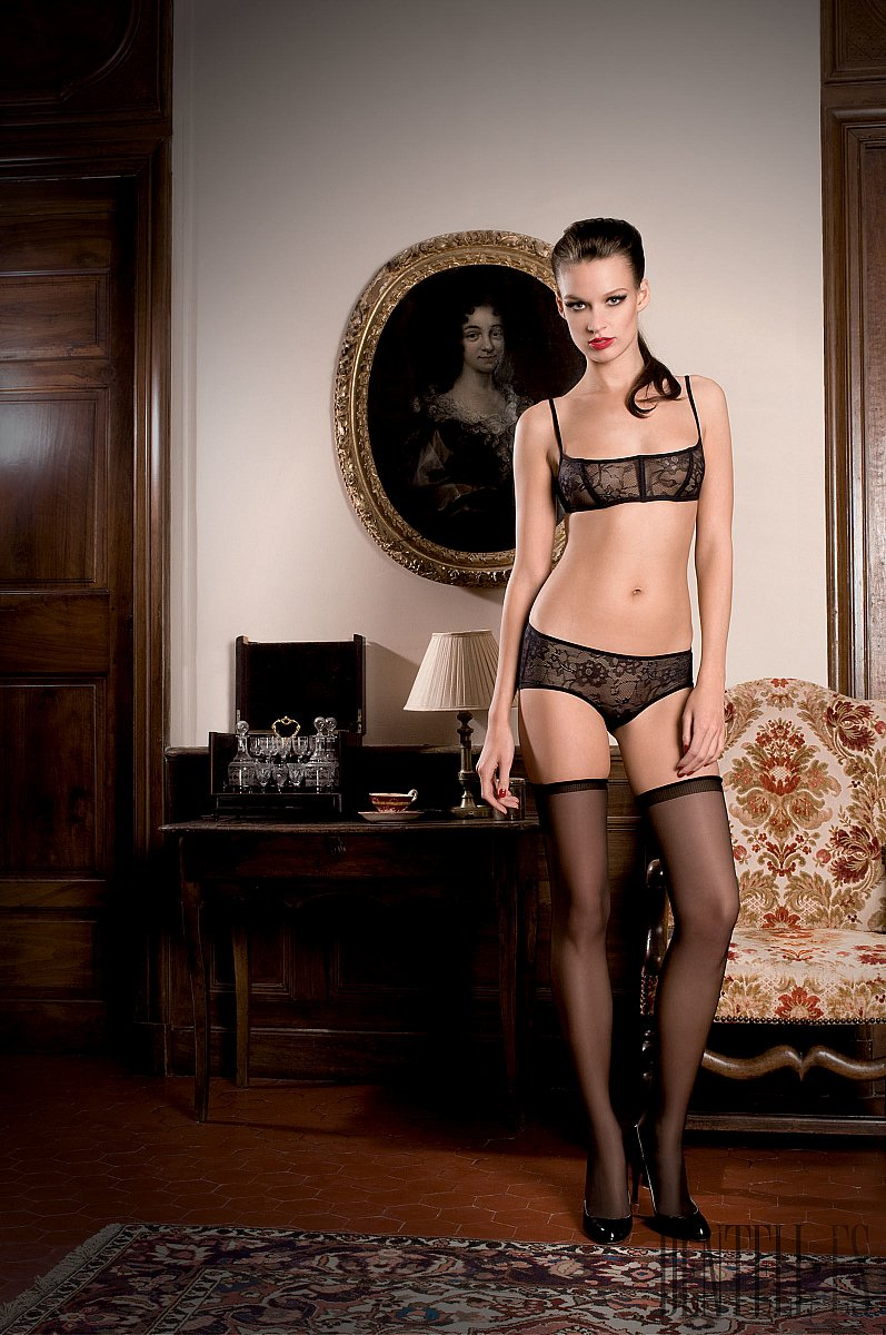 Maison Close Fall-winter 2012-2013 - Lingerie - 1