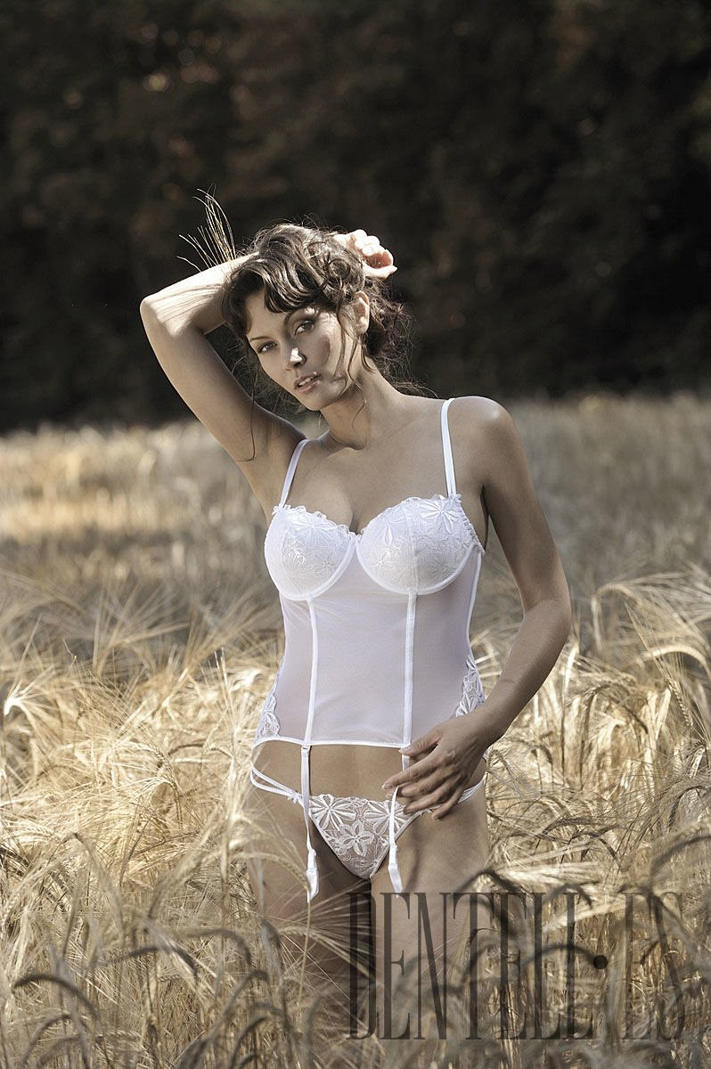 Assia 2008-2009 Collection - Lingerie - 1