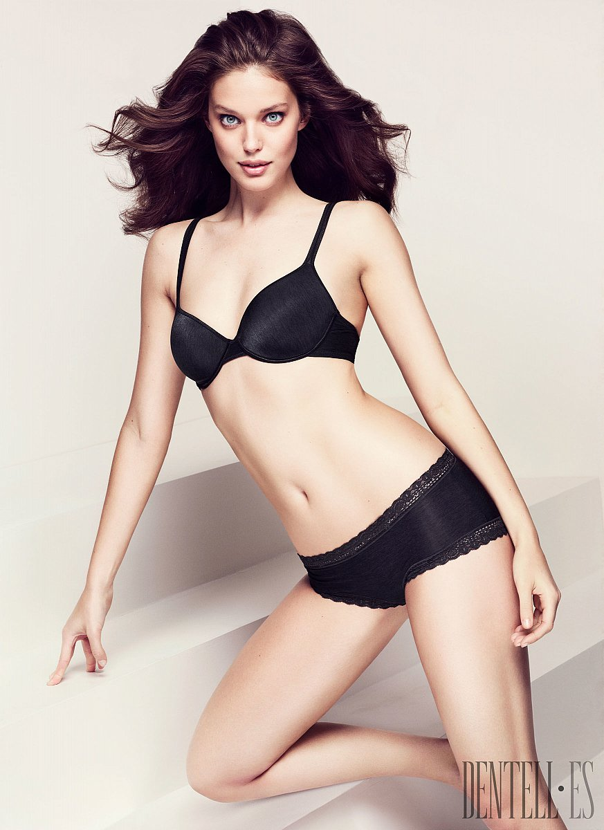 Lindex Herbst/Winter 2013-2014 - Dessous - 1