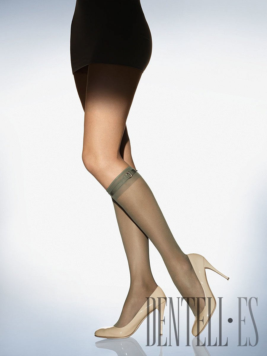 Wolford Spring-summer 2009 - Lingerie - 1
