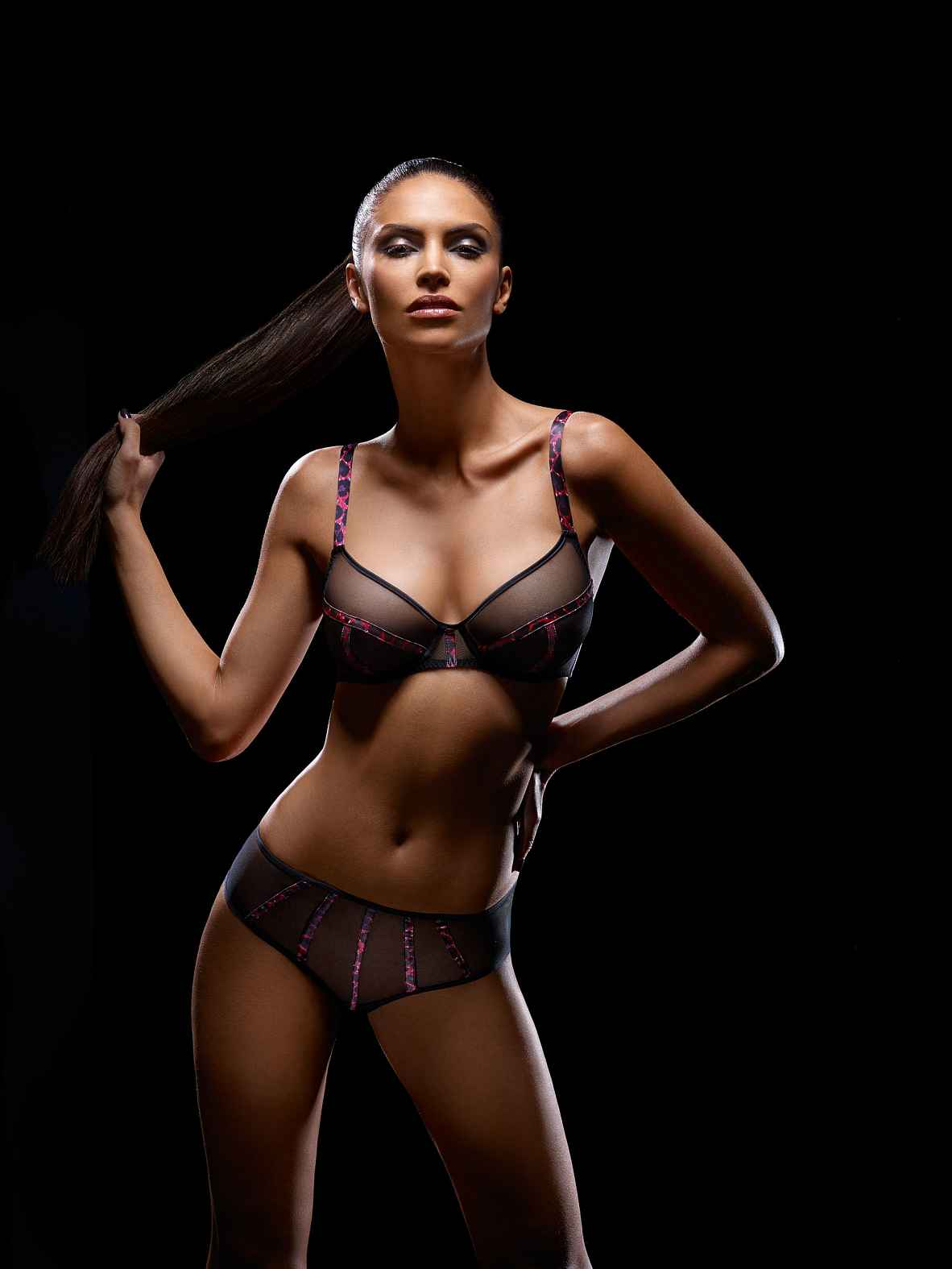 Implicite Herfst-winter 2014-2015 - Lingerie cf8665d67