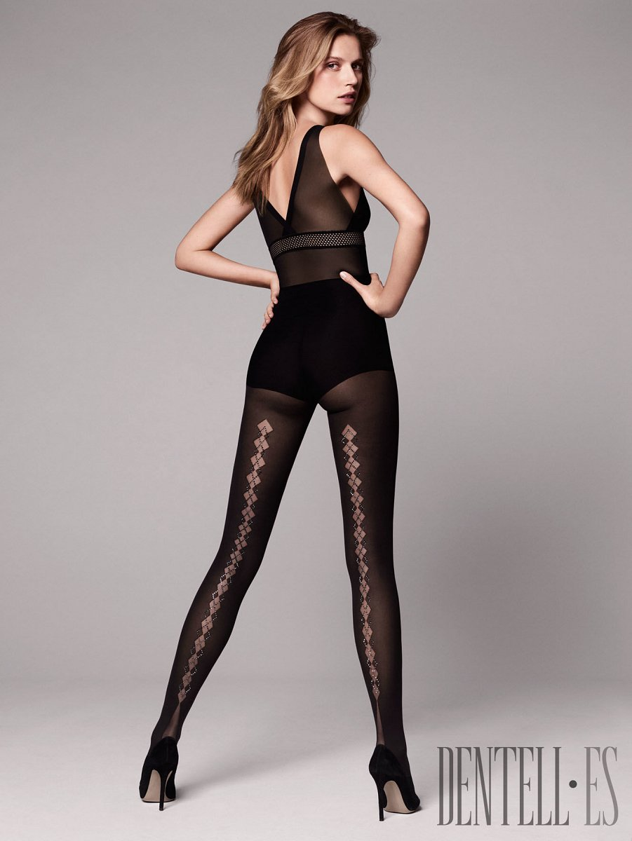 Wolford Herbst/Winter 2017-2018 - Dessous - 1