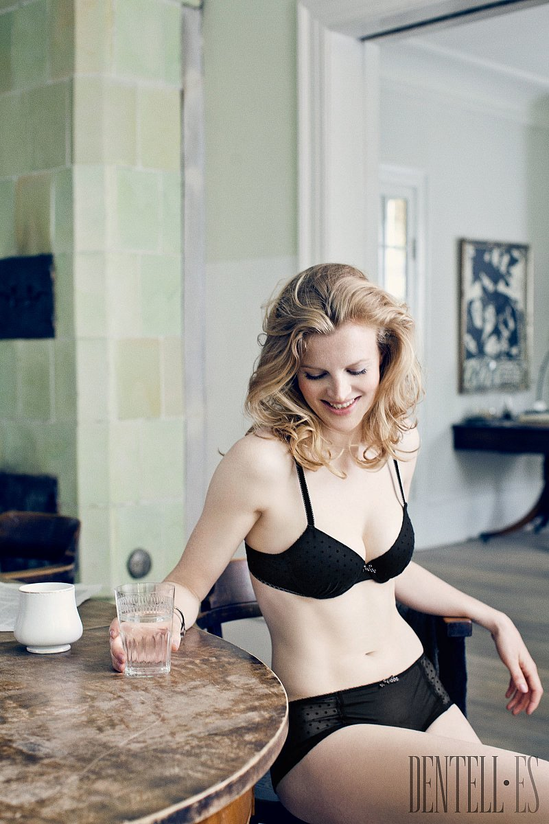 Femilet Fall-winter 2012-2013 - Lingerie - 2