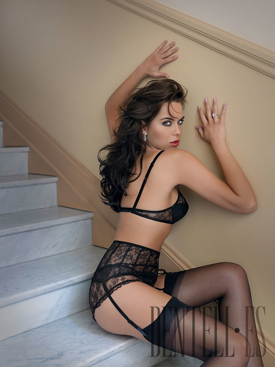 Paladini Fall-winter 2011-2012 - Lingerie - 1