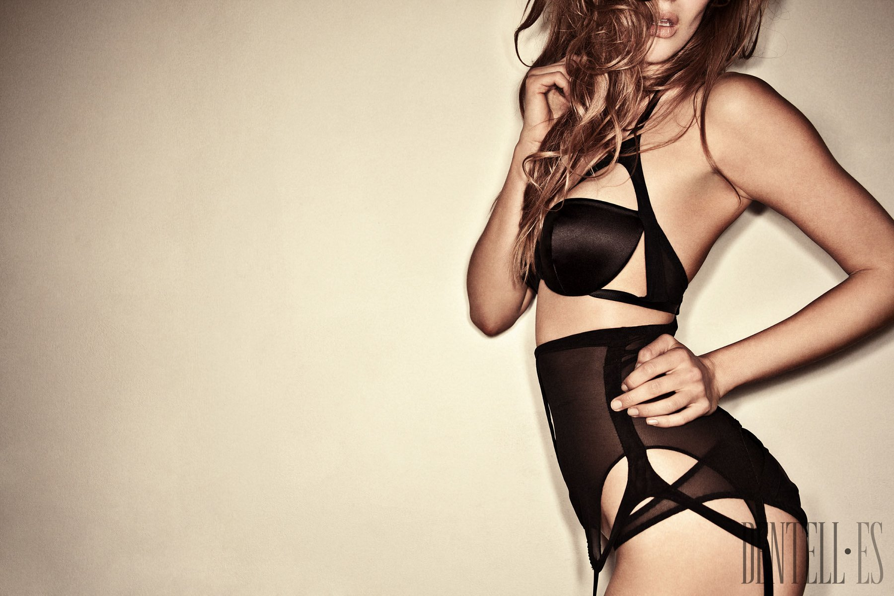 Lascivious Fall-winter 2012-2013 - Lingerie - 1