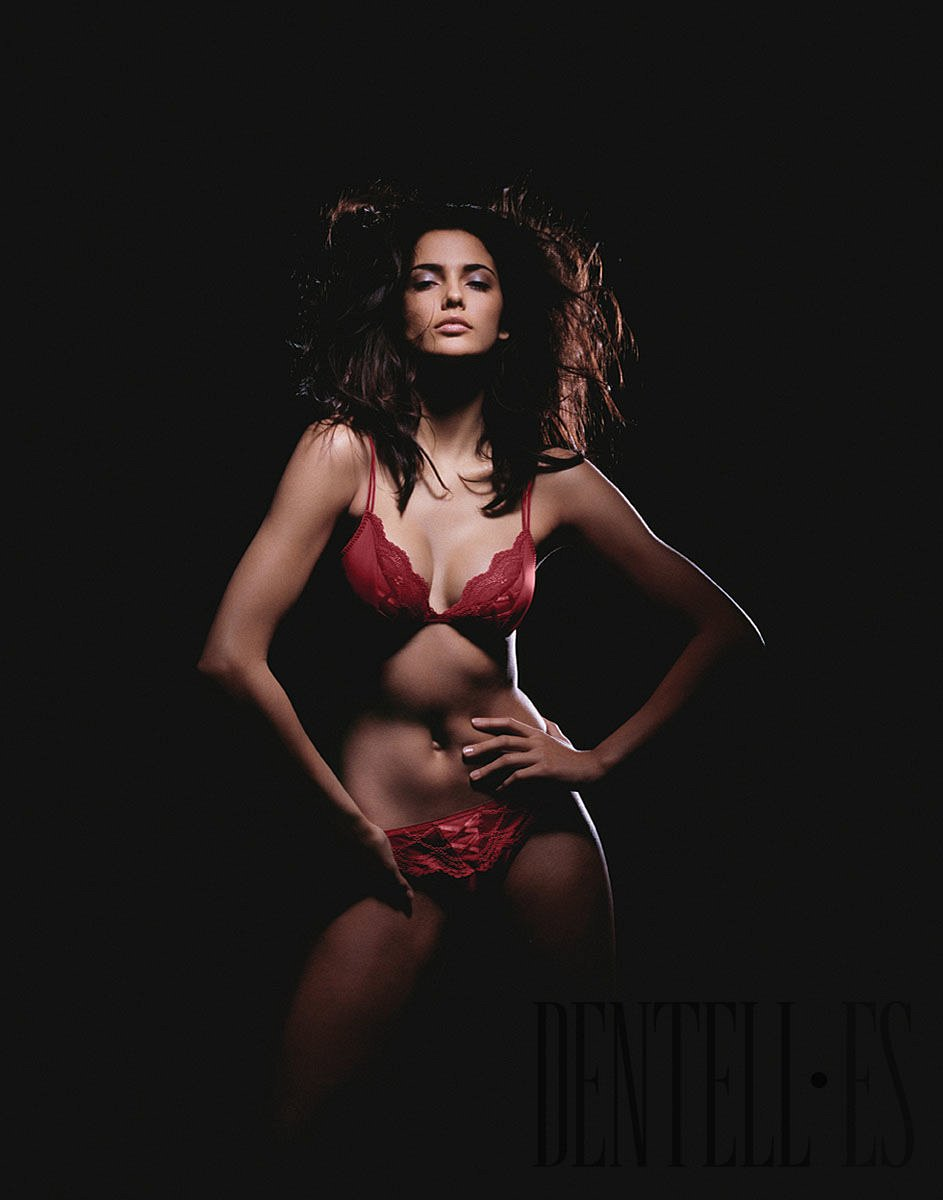 Implicite Fall-winter 2007-2008 - Lingerie - 1