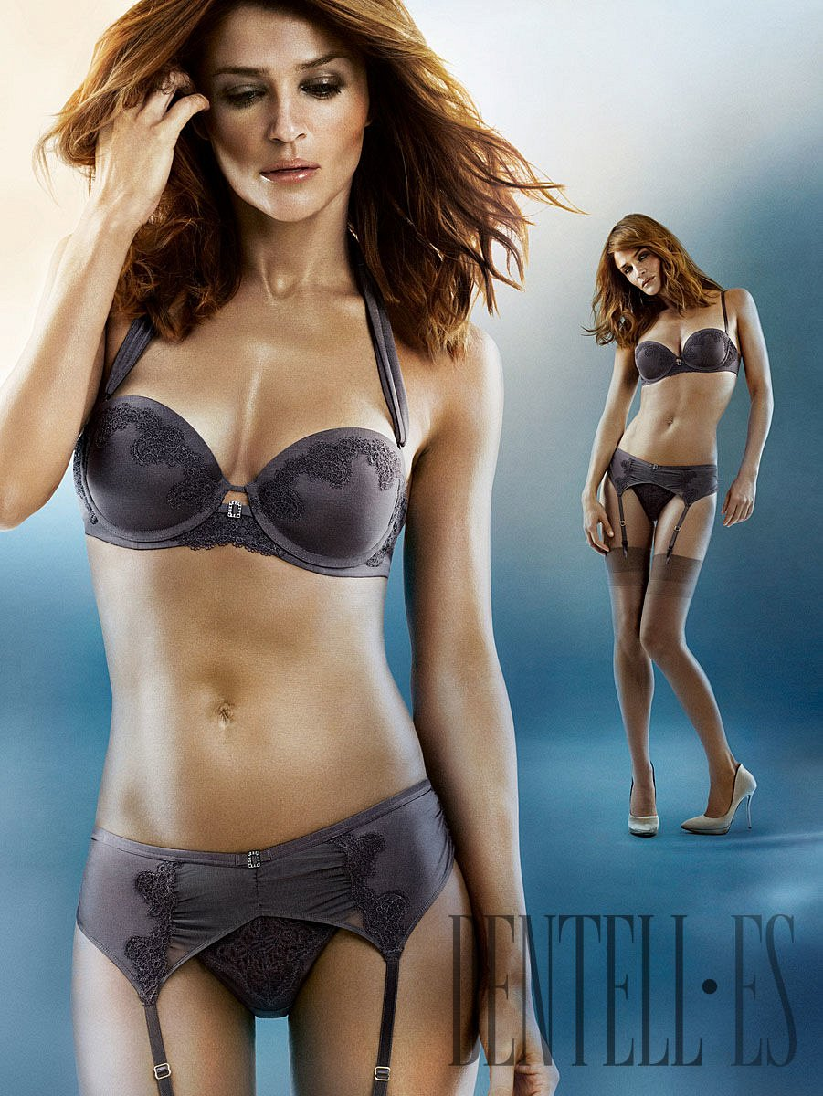 Triumph Essence The Luxury Collection, S/S 2011-2012 - Lingerie - 7