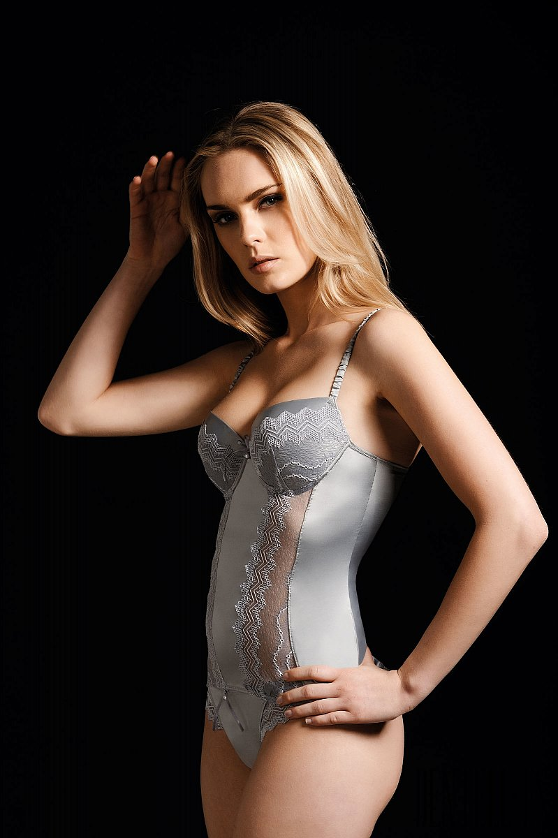 Millesia Herbst/Winter 2011-2012 - Dessous - 1