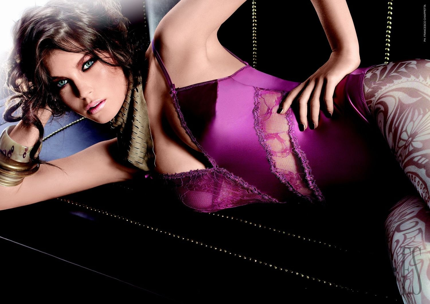 Parah Fall-winter 2007-2008 - Lingerie - 1