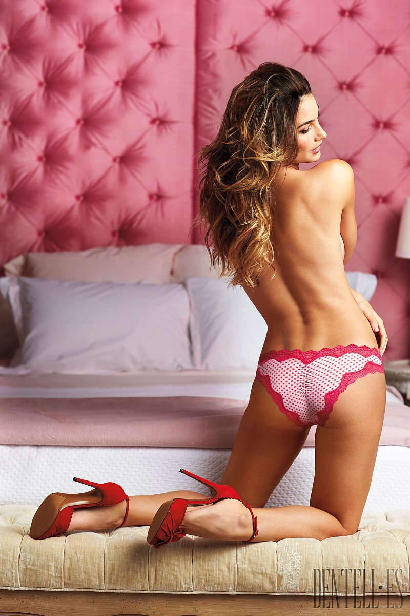 Victoria's Secret Valentine's Day 2013 - Εσώρουχα - 1