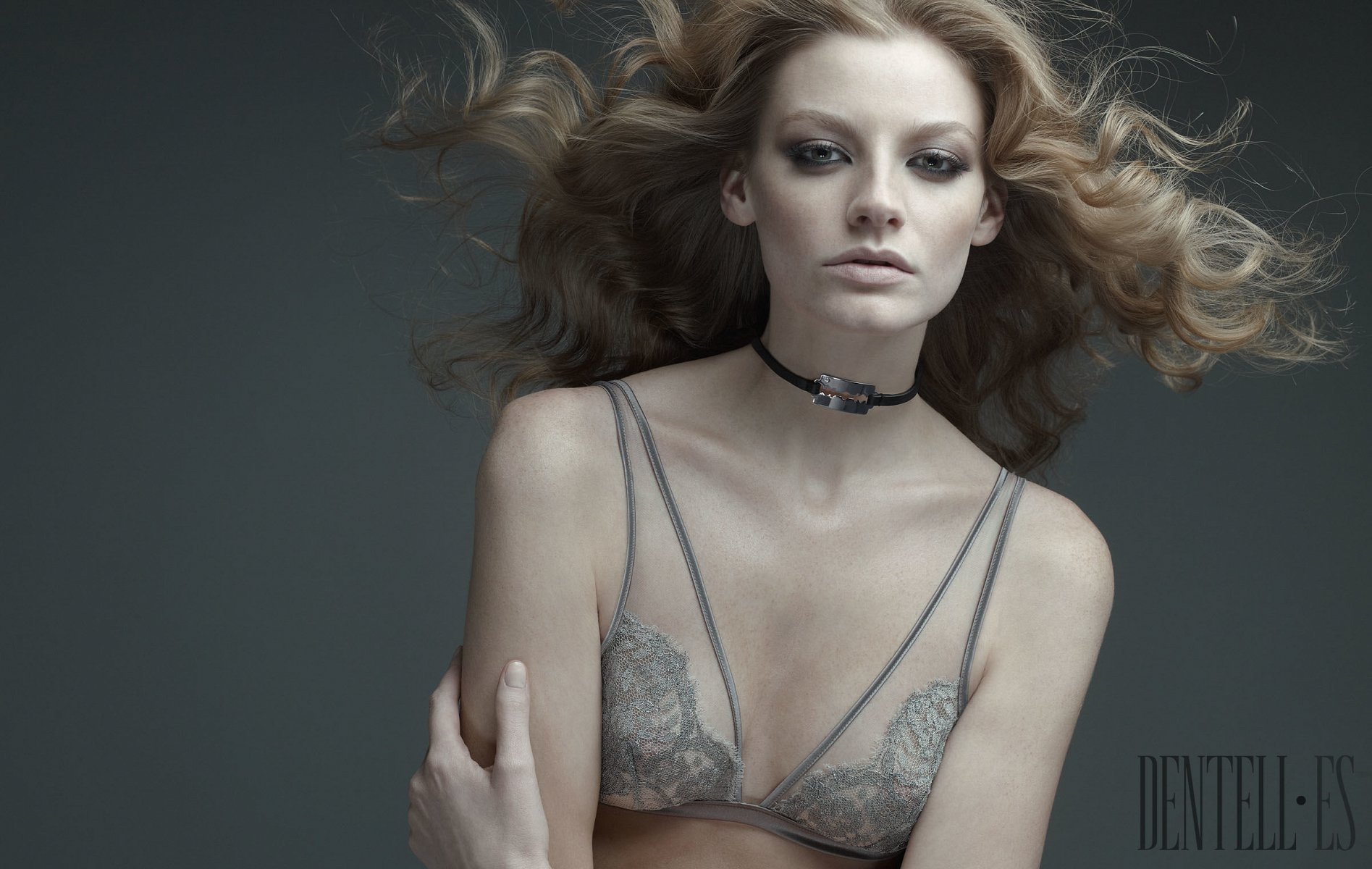 I.D. Sarrieri Fall-winter 2012-2013 - Lingerie - 1