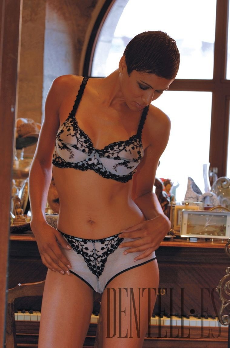 Assia Fall-winter 2007-2008 - Lingerie - 1