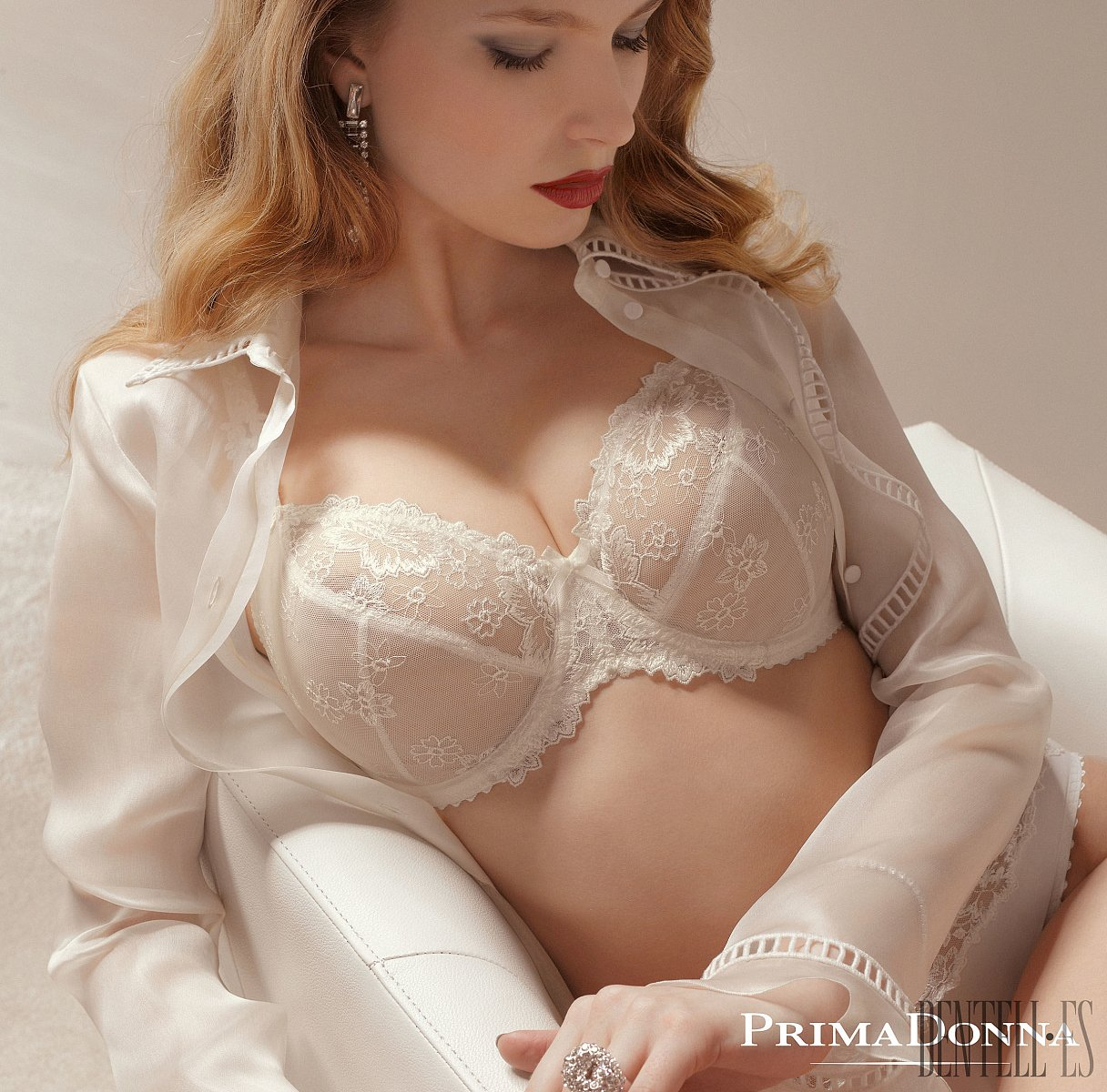 Primadonna Fall-winter 2013-2014 - Lingerie - 1