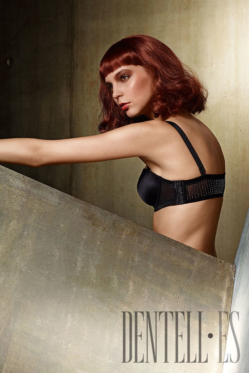 Marie-Jo L'aventure Fall-winter 2011-2012 - Lingerie - 1