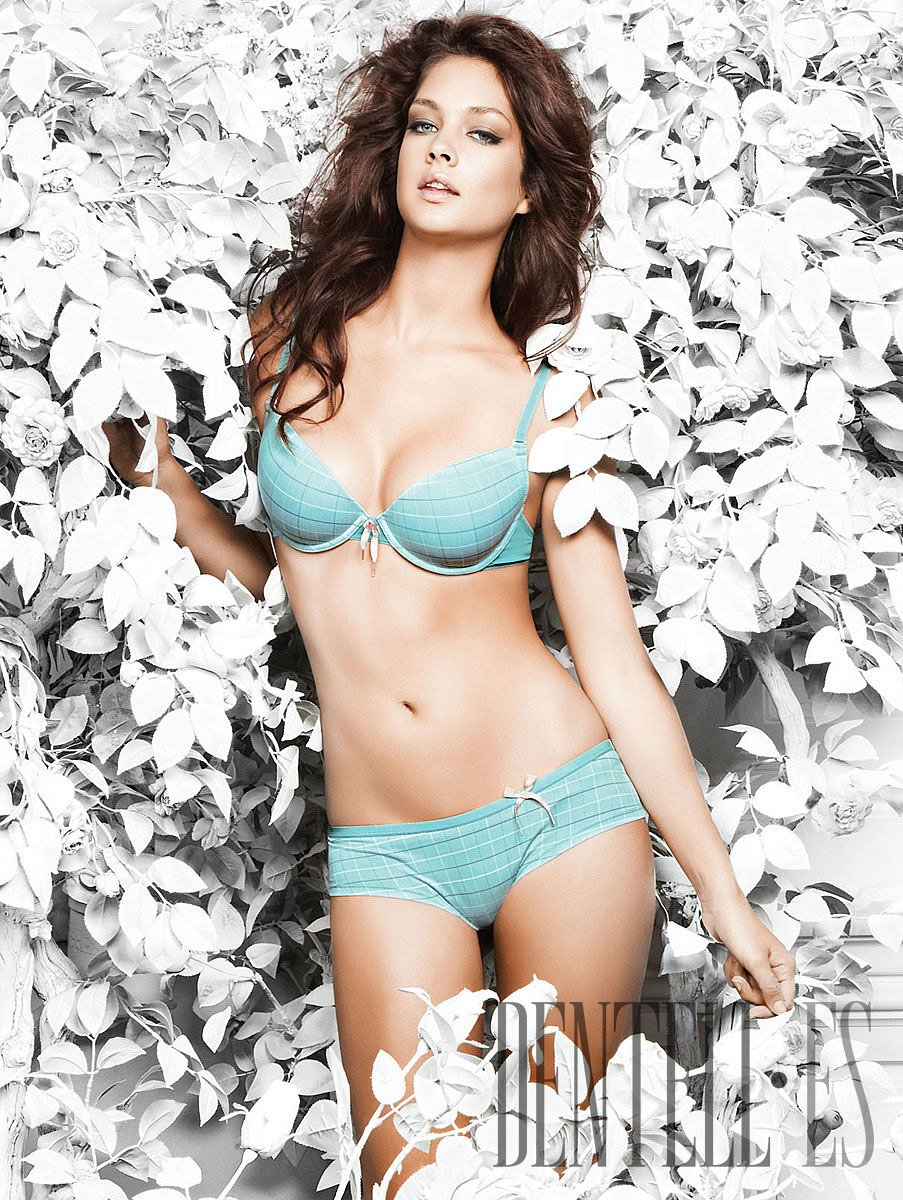 Incanto Fall-winter 2010-2011 - Lingerie - 1