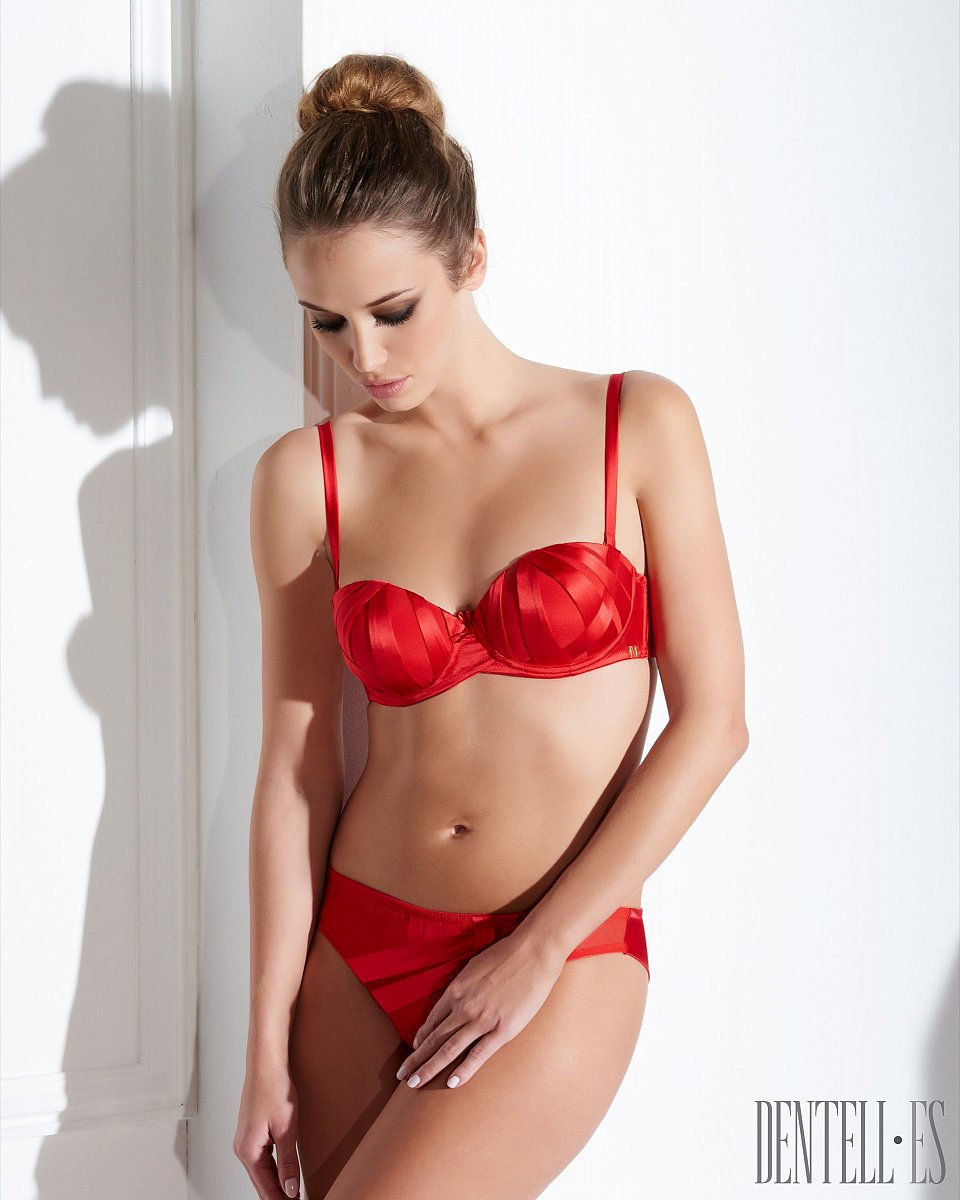 Millesia Fall-winter 2015-2016 - Lingerie - 1