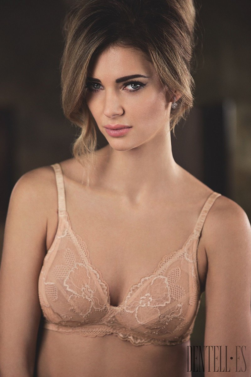 Wacoal Herbst/Winter 2015-2016 - Dessous - 1