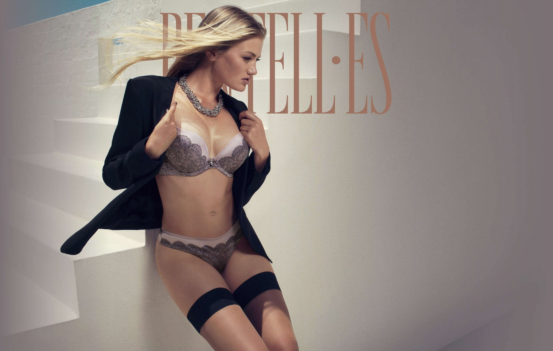 Christies Lingerie & Christies Clothing Hiver 2015